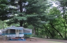 Camping In Campground