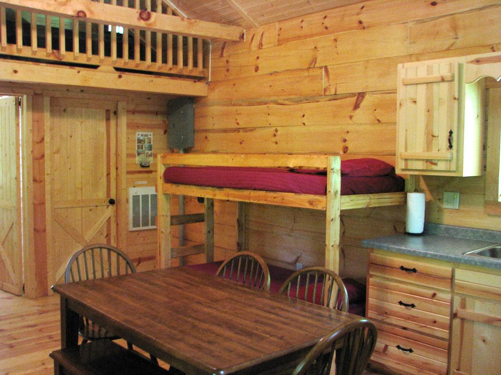 Beulah Beach Cabins Travel Guide
